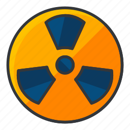 chemistry, danger, dangerous, hazard, science icon