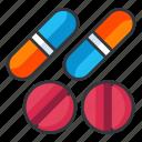 chemistry, medication, medicine, pill, pills, science