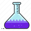 chemistry, lab, laboratory, science, test, tube icon
