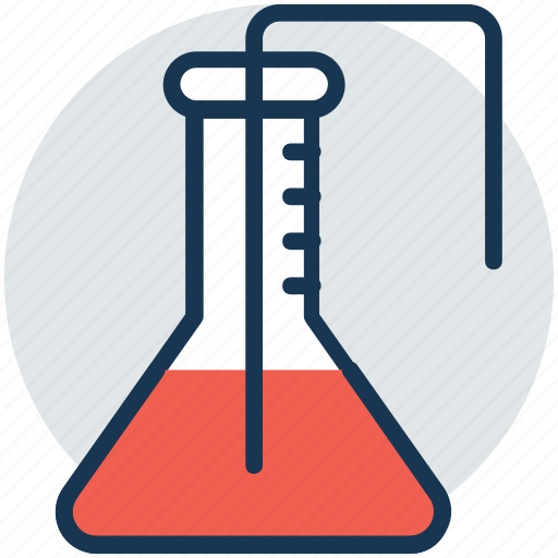 chemical science, chemistry, science lab, science of matter, scientific research icon