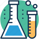 acid, chemical, chemical industry, chemical lab, laboratory icon