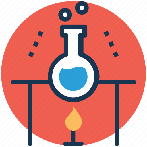 laboratory, laboratory research, science, science experiment, science lab icon