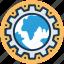 internet management, internet settings, network configuration, network management, network setting icon