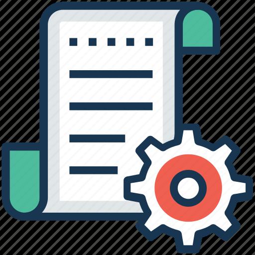 development, forming, formulation, planning, preparation icon
