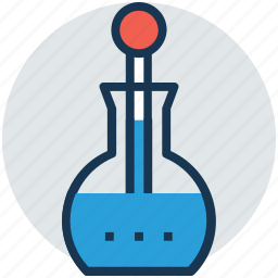 lab experiment, laboratory, laboratory research, science, science experiment icon