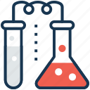 analysis, analyze, experiment, experimentation, research icon