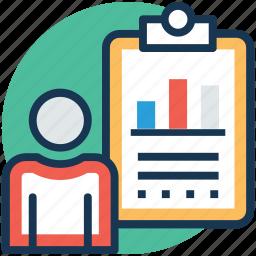crm, crm analytics, enterprise resource planning, erp, user predictions icon