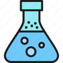 chemical, education, experiment, flask, research, science, test