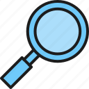 glass, loupe, magnifier, magnifying, research, science, search