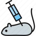 education, experimental, mouse, rat, research, science, syringe