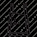 beaker, lab, science, tool icon