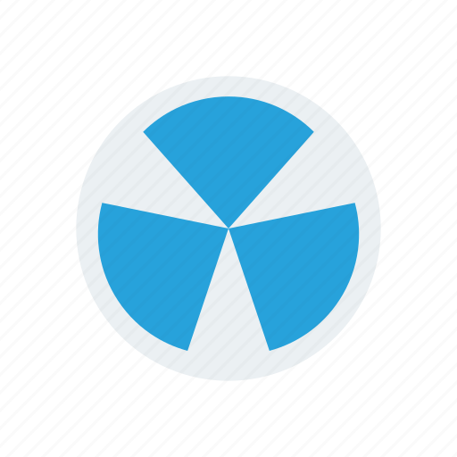air, cooling, extractor, fan, wind icon