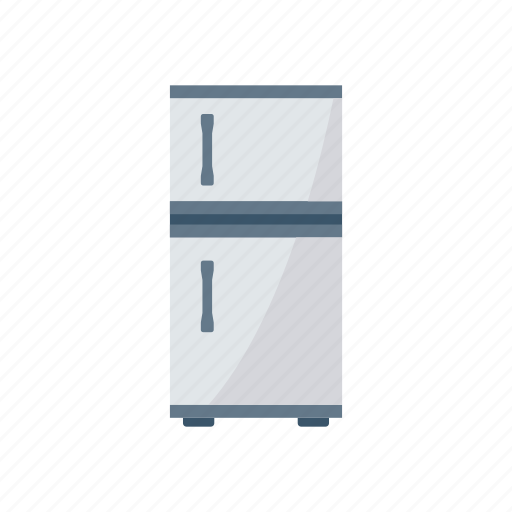 appliance, freezer, fridge, kitchen, refrigerator icon