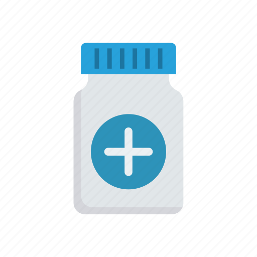 bottle, chemical, food, jar, poison icon