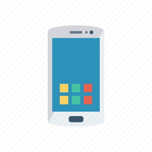 apps, device, gadget, mobile, phone icon