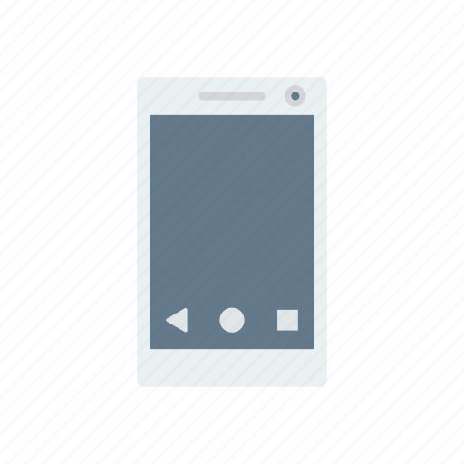 device, gadget, mobile, phone, technology icon