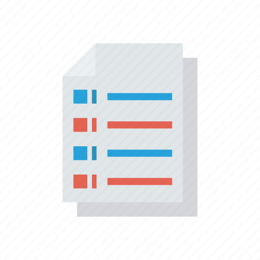 archive, document, files, multiple, office icon