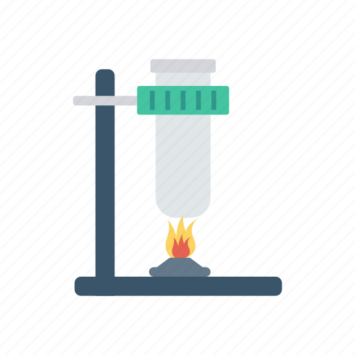 experiment, lab, practical, science, test icon
