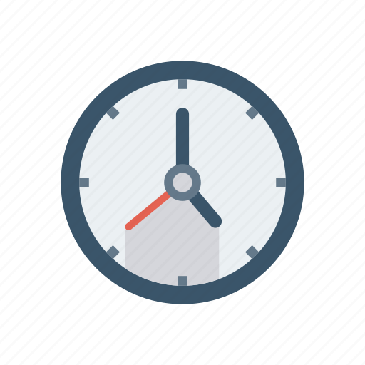 alarm, clock, minute, time, watch icon