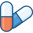 drug, madications, medical, medicines icon, pils icon