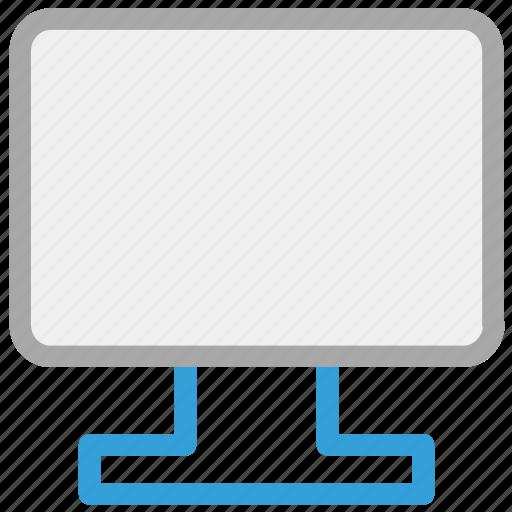 computer screen, display, monitor, screen icon