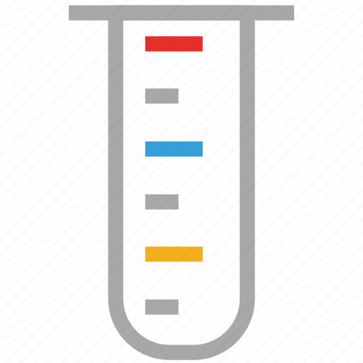 laboratory, science, test, test tube icon