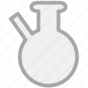 beaker, lab equipment, laboratory supplies, test tube icon