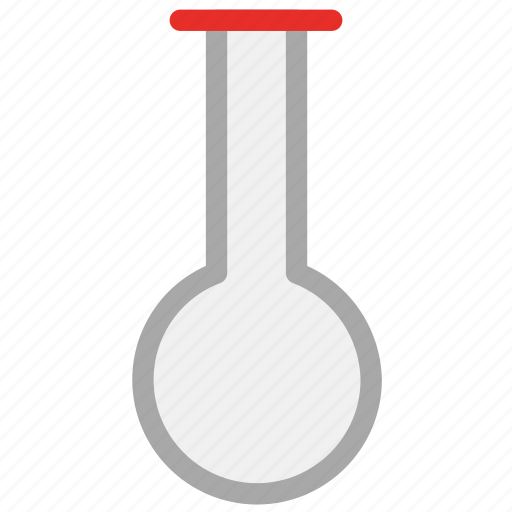 chemical, laboratory, science, test tube icon