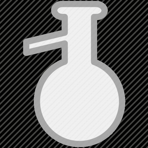 beaker, lab equipment, lab test, laboratory icon