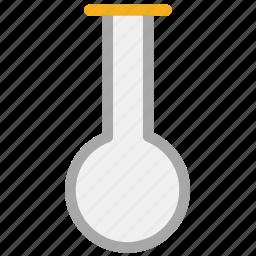 beaker, chemistry beaker, research beaker, science beaker icon
