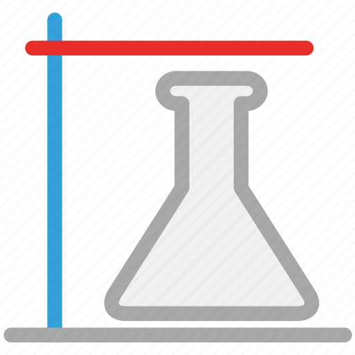 experiment, lab, science, test icon