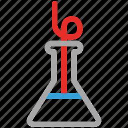 dna, laboratory, research, science icon