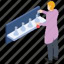 lab experiment, laboratory test, laboratory test tube, laboratory vessels, scientific lab