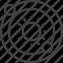 astronomy, orbit, solar, system