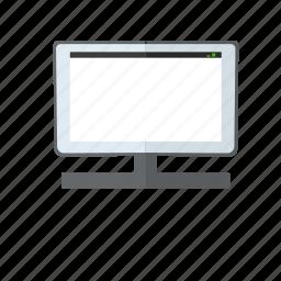 browser, chrome, it, monitor, safari, screen icon