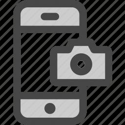 camera, device, image, phone, photo, screen icon