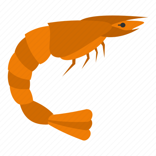 food, prawn, restaurant, sea, seafood, shellfish, shrimp icon