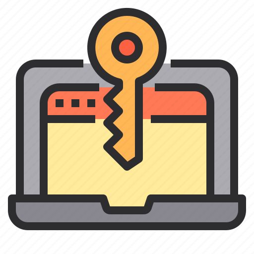 key, marketing, search, seo, web icon