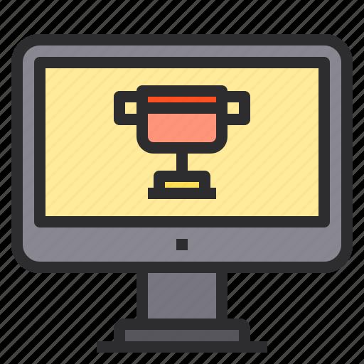 marketing, rank, search, seo, web icon