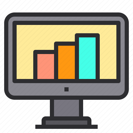 marketing, ranking, search, seo, web icon
