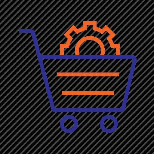 ecommerce solutions, ecommerce website, internet marketing, marketing service, retail website, seo marketing icon