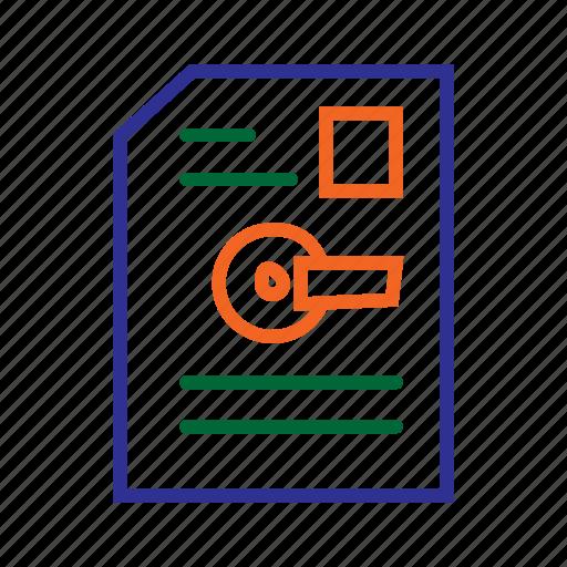 content management, data management, floppy disk, storage device icon