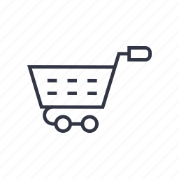 buy, market, sell, seo, shopping, store, trolley icon