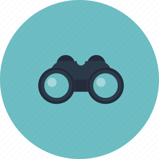 binocular, equipment, explore, find, inspect, look, looking, navigation, optimization, search, searching, secret, seo, sight, spy, surveillance, tool, vision, web, zoom icon
