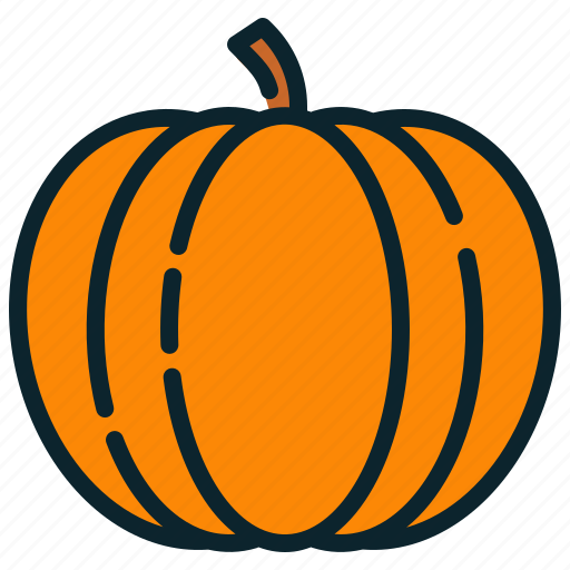 fruit, halloween, harvest, lantern, pumpkin, thanksgiving, vegetable icon