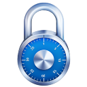 lock, padlock, private icon