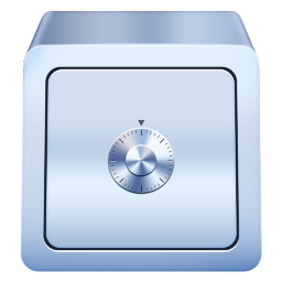 safebox, safety icon