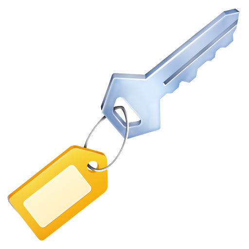 key, private, secure, unlock icon