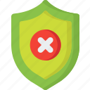 locked, password, protect, safe, safety, secure, shield icon