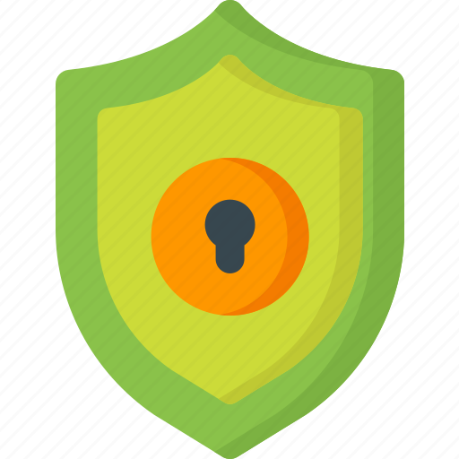 lock, password, protect, protection, secure, security, shield icon